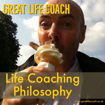 My Personal Life Coaching Philosophy