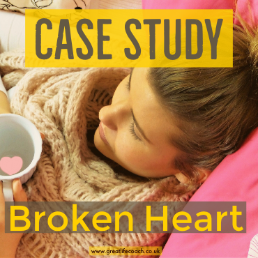 Case Study - Recovery from a Broken Heart