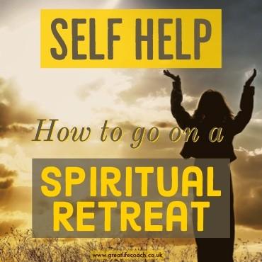 How to go on a Spiritual Retreat