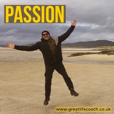 Living Passionately