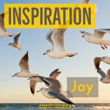 Inspiration - Joy