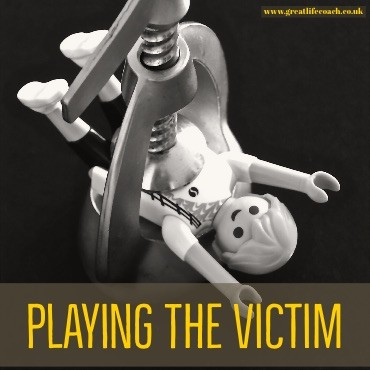 Does being a victim help you?