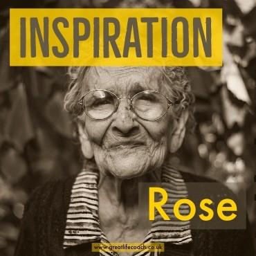 Inspiration - Rose