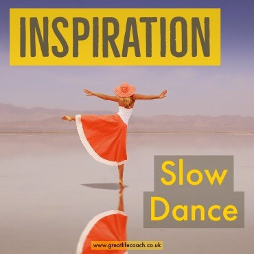 Inspiration - Slow Dance