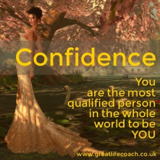 Life Coaching for Confidence