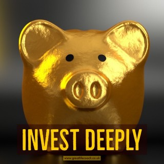 Invest Deeply