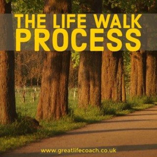 The Life Walk Process (Self Help Coaching Resource)