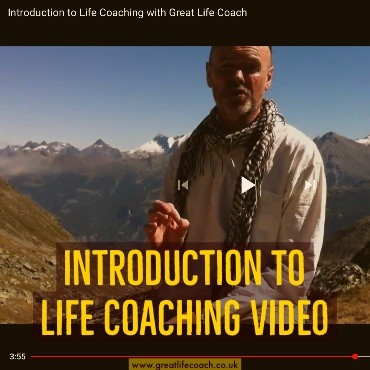 Introducing Great Life Coach Video