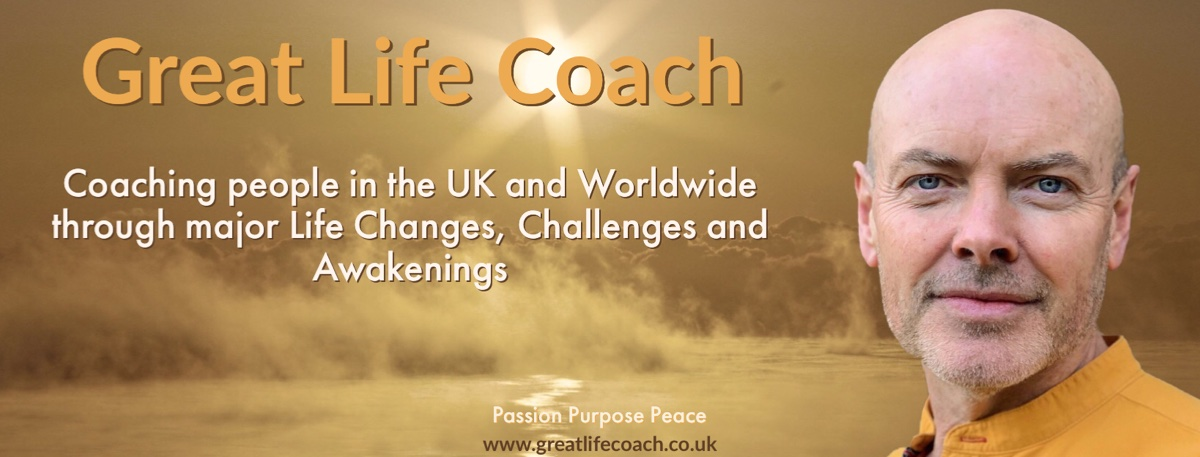 UK Life Coaching