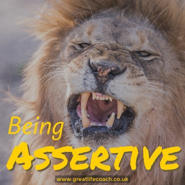 Coaching Assertiveness