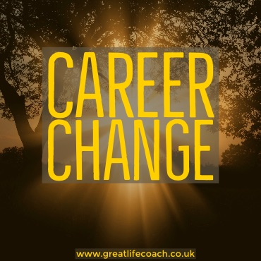 career change coach