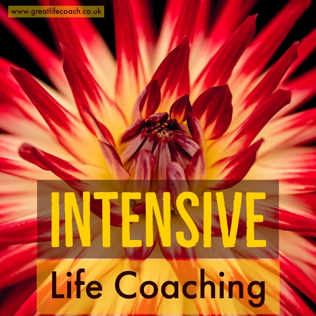 intensive life coach
