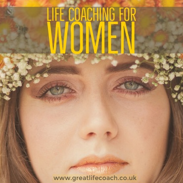 Life Coaching for Women Video